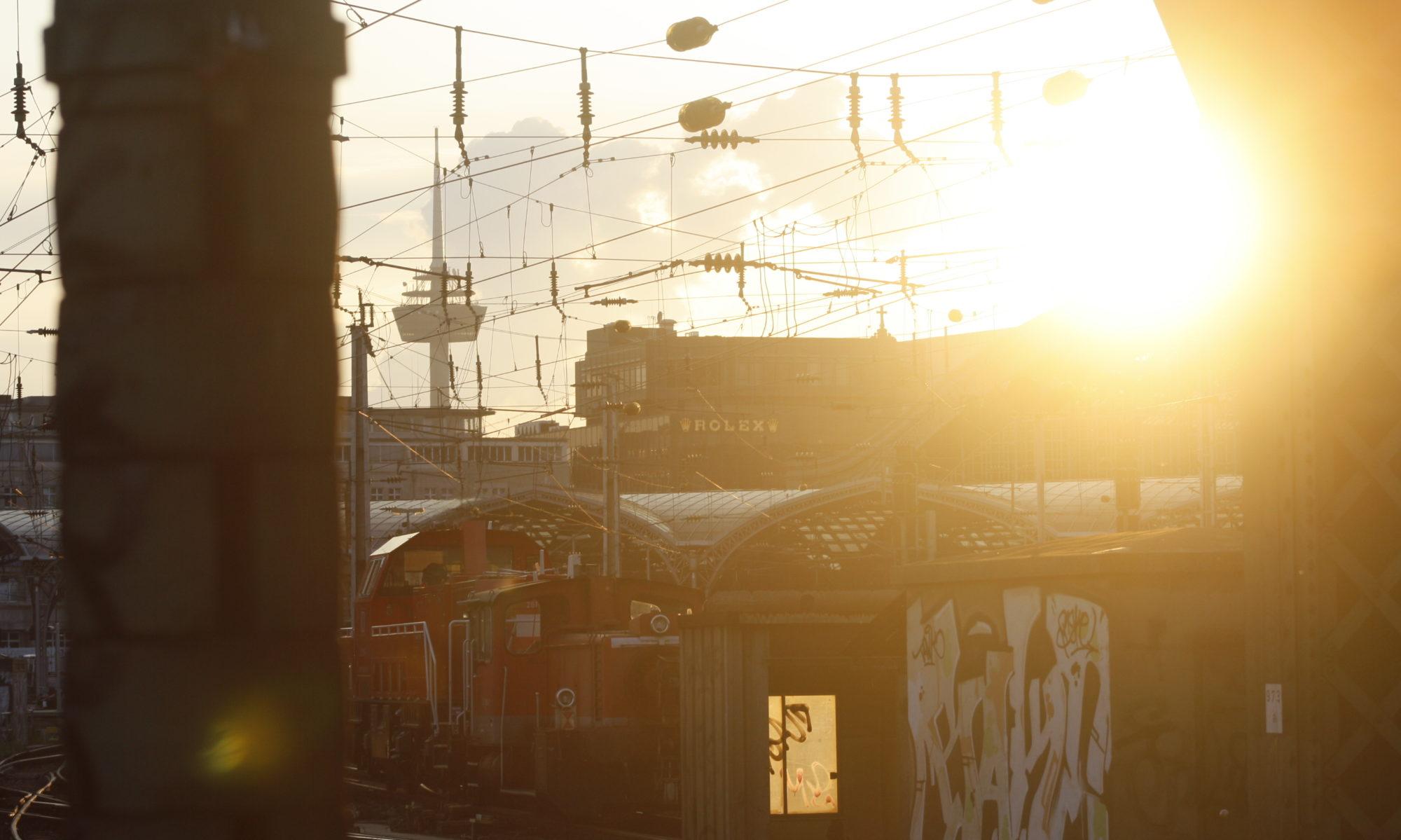 Philipps Eisenbahnblog